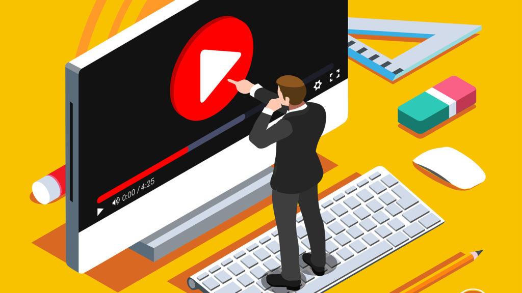 Monetise Videos